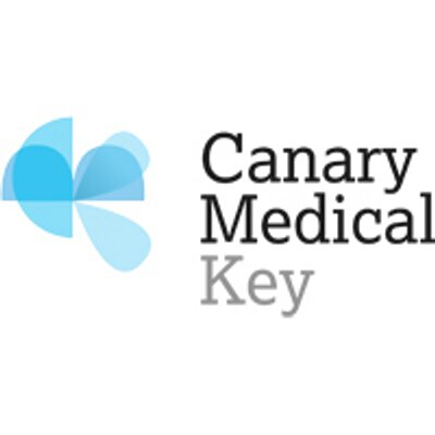 Canary Medical Key